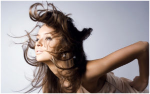 Ленточное наращивание «hairtalk»