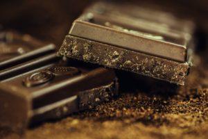 Программа на основе горького шоколада