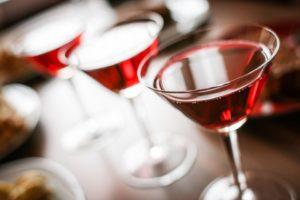Программа на основе красного вина