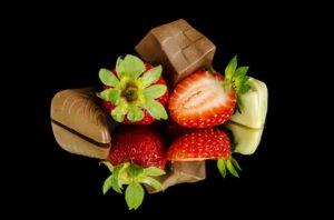 Программа шоколадно-клубничная