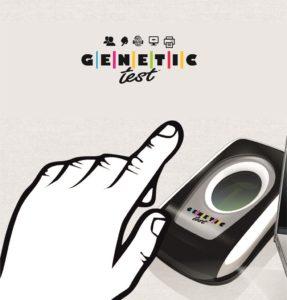 Genetik-test в Геленджике