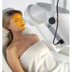 Лампа «Биоптрон». Светотерапия